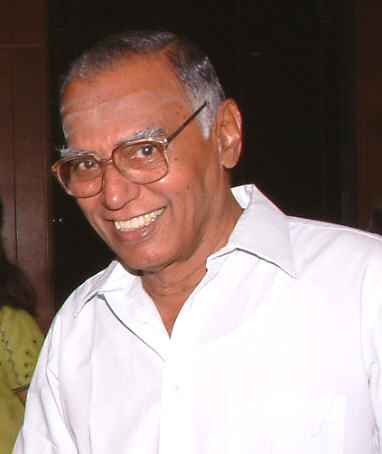 Dr. R. Nagaswamy